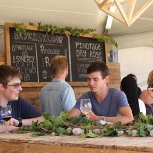 2017 Stellenbosch Wine Fest (8)