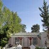 Zevenwacht Vineyard Cottages