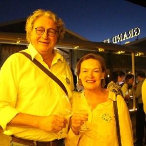 Zakkie & Sandra Bester (Bester Family Wines)