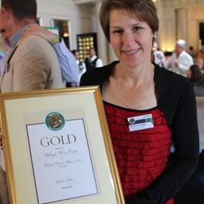 Estelle Lourens - Uitkyk - GOLD