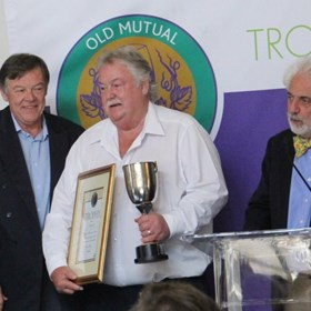 Landzicht - TROPHY for Cabernet