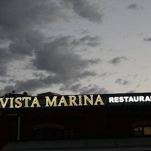 The Trade Show - Vista Marina (2)