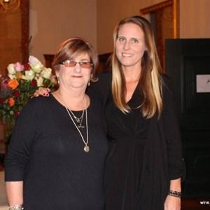 Celia Gilloway & Amanda