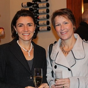 Dalene Steyn & Estelle Lourens
