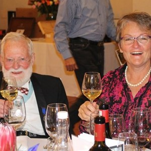Dave & Lorna Hughes