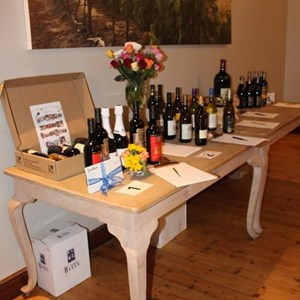 Dave Hughes Tribute Dinner - 9 June 2017 (23)