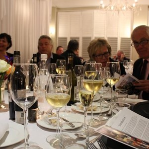 Dave Hughes Tribute Dinner - 9 June 2017 (147)