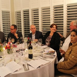 Dave Hughes Tribute Dinner - 9 June 2017 (160)