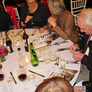 Dave Hughes Tribute Dinner - 9 June 2017 (164)