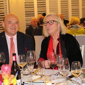 Dave Hughes Tribute Dinner - 9 June 2017 (172)