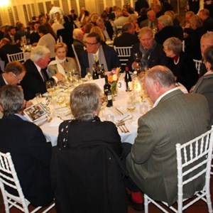 Dave Hughes Tribute Dinner - 9 June 2017 (185)