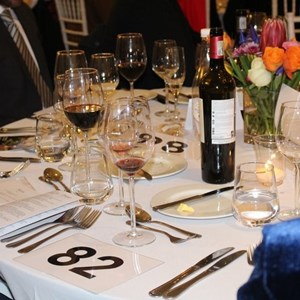 Dave Hughes Tribute Dinner - 9 June 2017 (206)