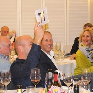 Dave Hughes Tribute Dinner - 9 June 2017 (236)