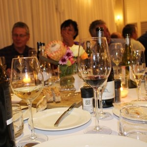 Dave Hughes Tribute Dinner - 9 June 2017 (248)