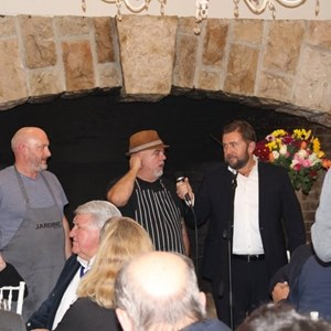 Dave Hughes Tribute Dinner - 9 June 2017 (279)
