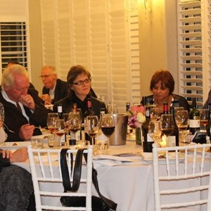 Dave Hughes Tribute Dinner - 9 June 2017 (301)