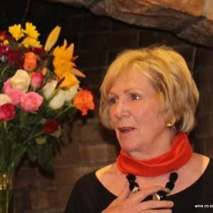 Norma Ratcliffe