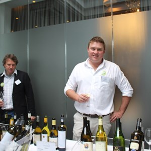 2017 Chenin Showcase