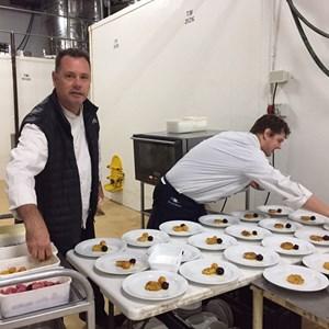 Chef Craig Cormack