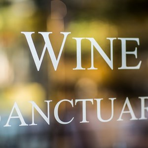 Wine Sanctuary