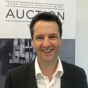 Nederburg Auction 2017 Pre-Auction tasting - Paul de Kock