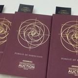 Nederburg Auction 2017 Pre-Auction tasting at The Vineyard Hotel
