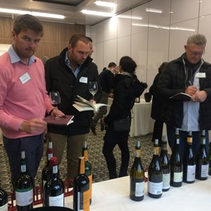 Nederburg Auction 2017 Pre-Auction tasting (40)