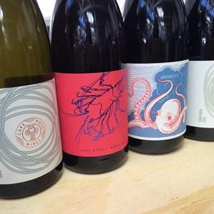 Cape Rock Wines