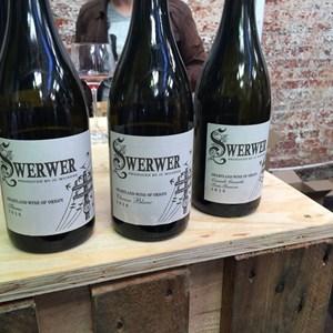 Swerwer Wines