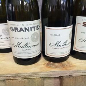 Mullineux & Leeu Family Wines