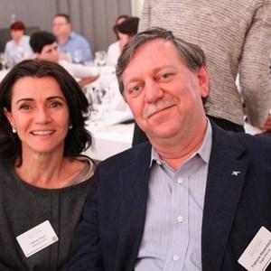 2017 Nederburg Auction - Dalene Steyn & Francois Rautenbach (Singita)