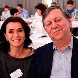 Dalene Steyn & Francois Rautenbach (Singita)
