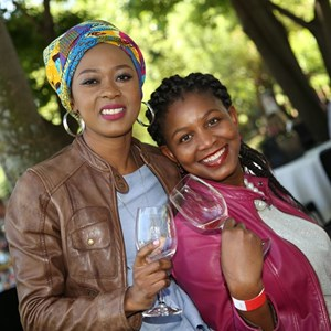 Sthembile Nkabinde & Sinhle Mpungose