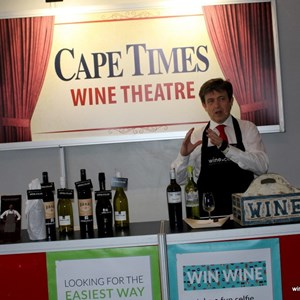 Wine Theatre with Jean Vincent Ridon TOP@Spar Wine Show (16)