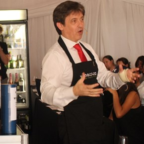 Wine Theatre with Jean Vincent Ridon TOP@Spar Wine Show (58)