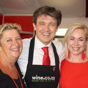 Wine Theatre with Jean Vincent Ridon TOP@Spar Wine Show (80)