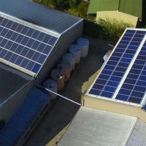 Solar extended in 2017