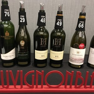 Nederburg Pre-Auction Tasting (7)