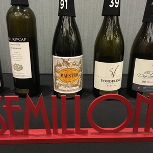 Nederburg Pre-Auction Tasting (8)