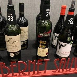 Nederburg Pre-Auction Tasting (10)