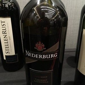 Nederburg Pre-Auction Tasting (12)
