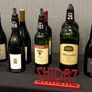 Nederburg Pre-Auction Tasting (15)