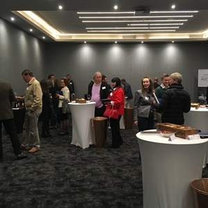 Nederburg Pre-Auction Tasting (24)