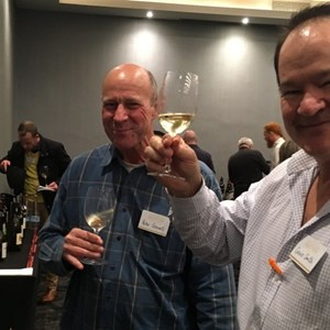 Nederburg Pre-Auction Tasting (30)