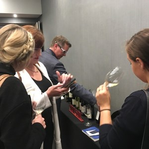 Nederburg Pre-Auction Tasting (35)