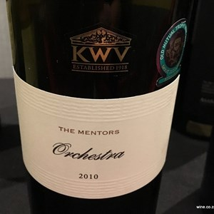 Nederburg Pre-Auction Tasting (57)