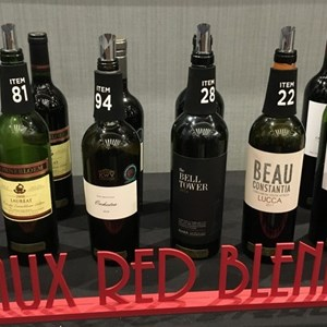 Nederburg Pre-Auction Tasting (60)