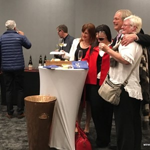 Nederburg Pre-Auction Tasting (62)