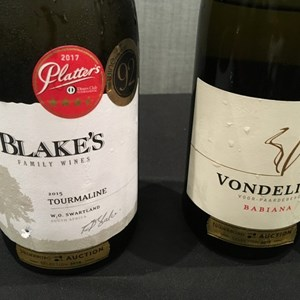 Nederburg Pre-Auction Tasting (67)