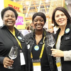 Kudza, Yoli & Adele (wine.co.za)
